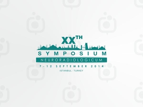 Xxth symposium neuroradiologicum 7 12 september 2014  stanbul  turkey