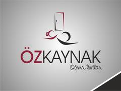 Özkaynak - Eğitim Logo tasarımı  #17