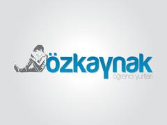 Özkaynak - Eğitim Logo tasarımı  #26