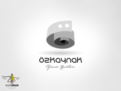 Özkaynak - Eğitim Logo tasarımı  #31