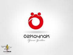 Özkaynak - Eğitim Logo  #32