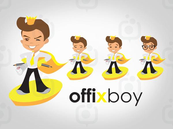 Ofixby