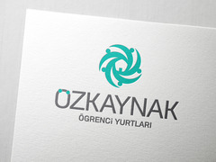 Özkaynak - Eğitim Logo  #34