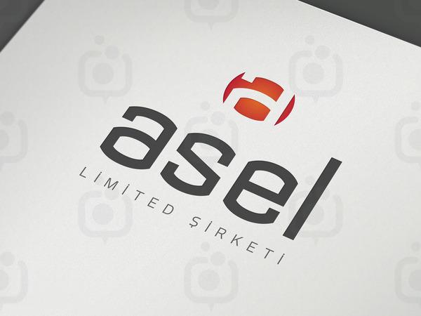 Asel logo sunum 1