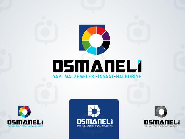 Osmanel  logo