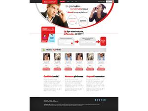 Proje#2725 - e-ticaret / Dijital Platform / Blog Web Sitesi Tasarımı (psd)  #42