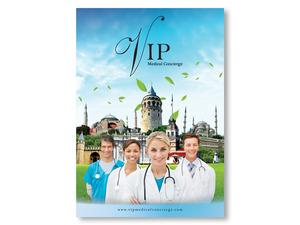 Proje#20324 - Sağlık Katalog Tasarımı  #11