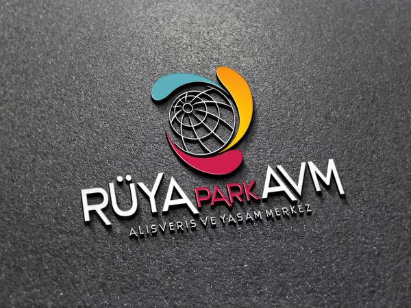 R yapark logo 3d