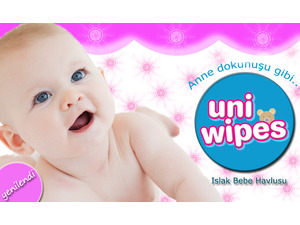 Uni wipes2
