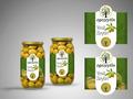 Proje#19111 - e-ticaret / Dijital Platform / Blog, Gıda, Tarım / Ziraat / Hayvancılık Ambalaj Üzeri Etiket Tasarımı  -thumbnail #25