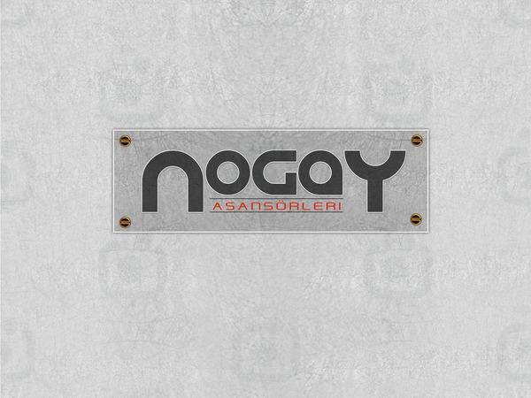 Nogay logo