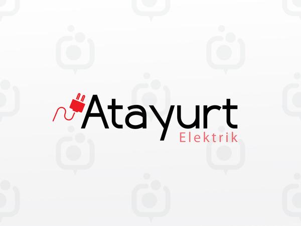 Atayurt logo 04