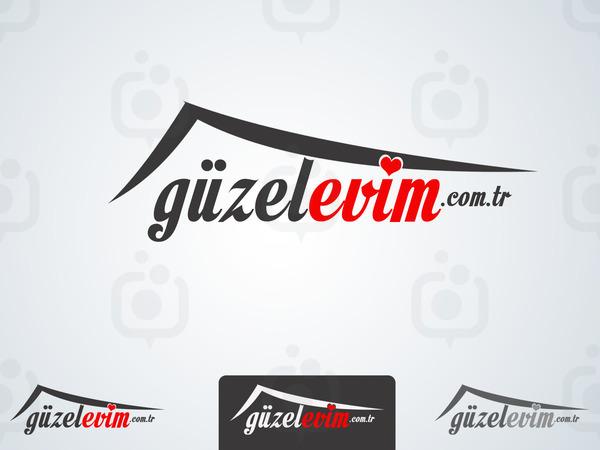 Guzelevim logo