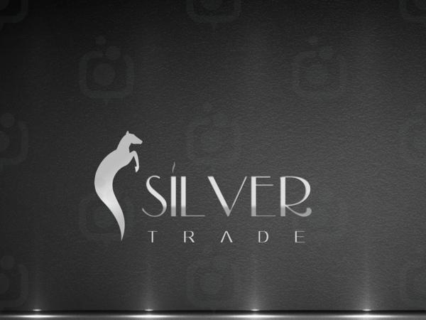 Silver trade logo