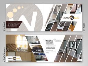Proje#20359 - Mobilyacılık Katalog Tasarımı  #28