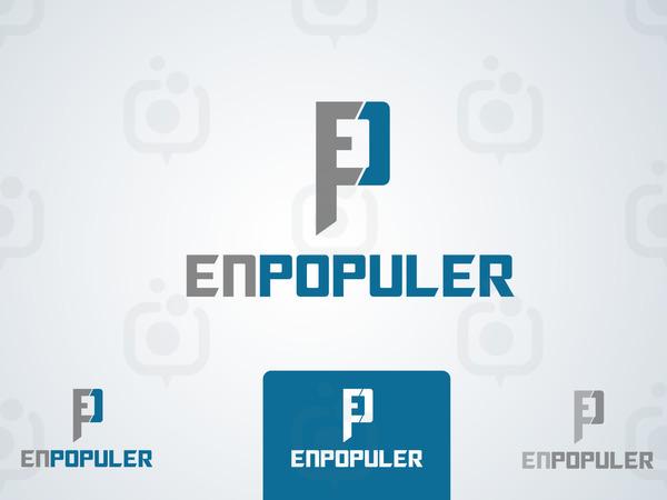 Enpopuler logo