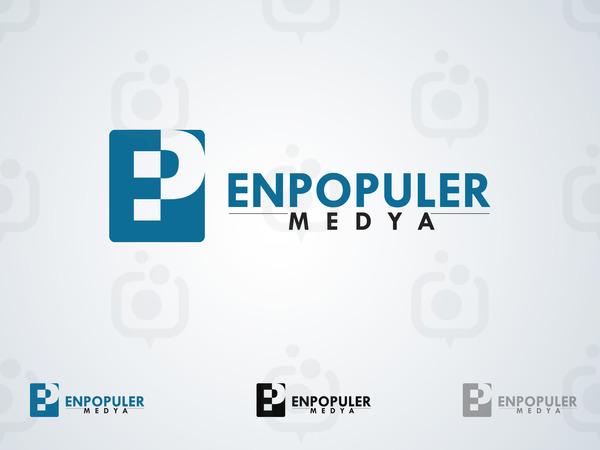 Enpopuler logo2
