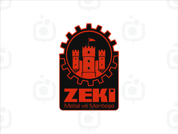 Zeki metal mmentese 1