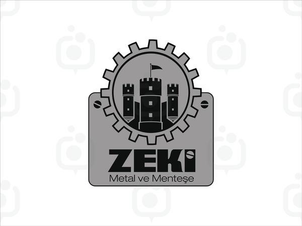 Zeki metal mmentese