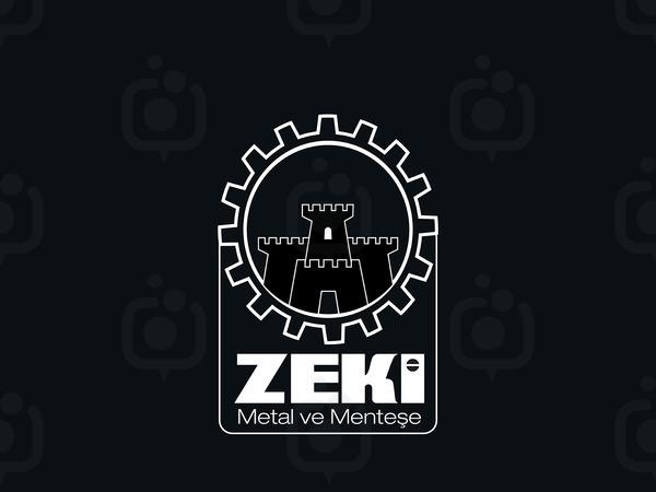 Zeki metal m
