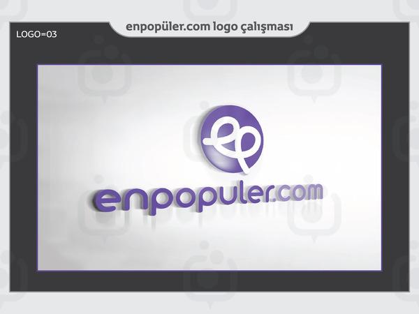 Enpopuler logo 03