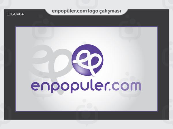 Enpopuler logo 04