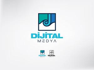 Dijital medya logo 4