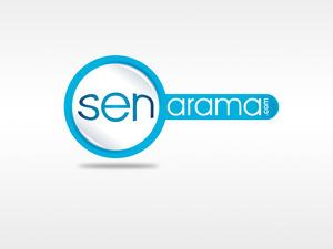 Senarama logo design