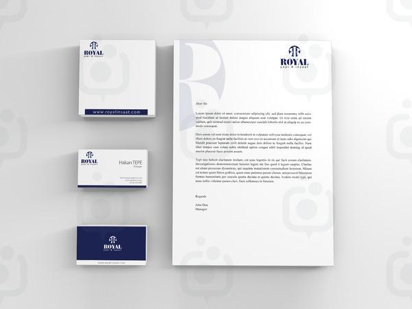 Royal kurumsal