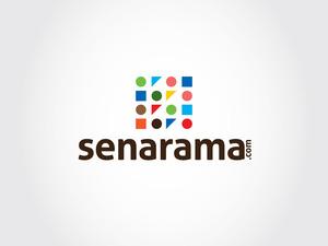 Senarama logo03