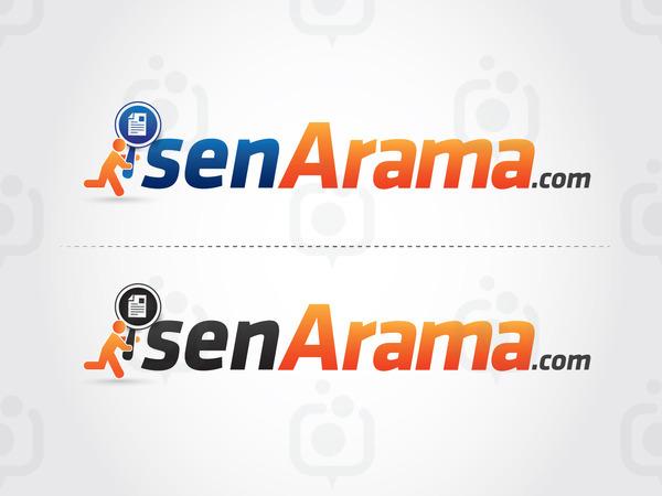 Senarama logo05