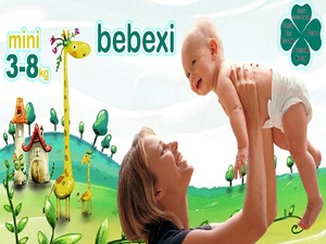 Bebexi bebek bezi