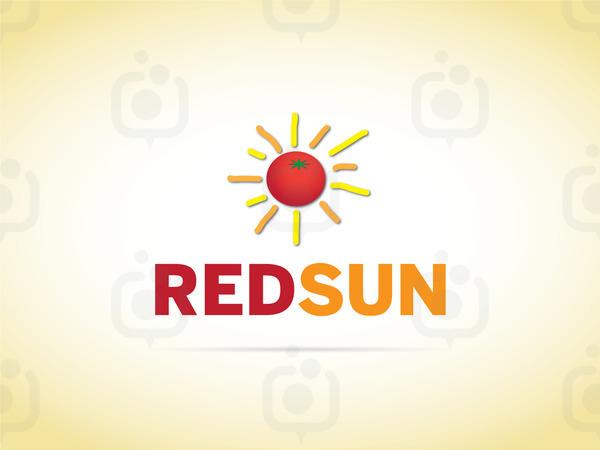 Redsun1