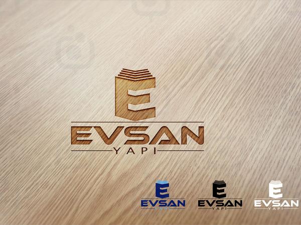 Evsan logo sunum