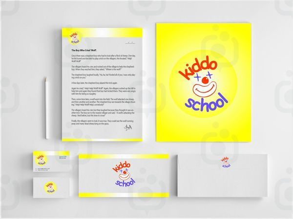 Kiddo logo 3