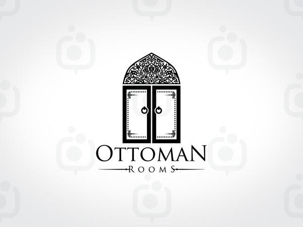 Ottoman rooms 01