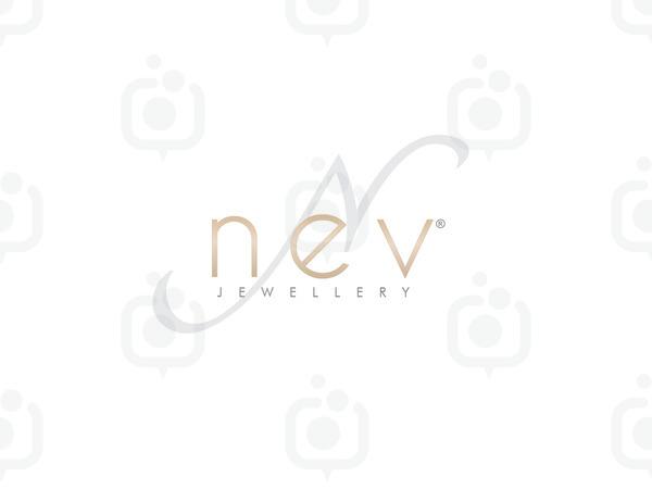 Nev logo revizyonn