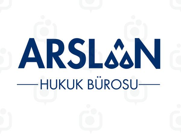 Arslan hukuk logo