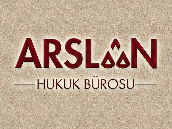 Arslan hukuk logo 2
