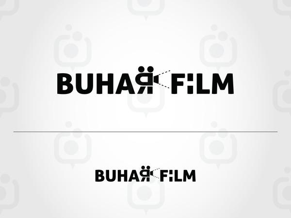 Buhar film logo01