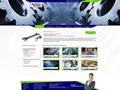 Proje#20681 - Üretim / Endüstriyel Ürünler Web Sitesi Tasarımı (psd)  -thumbnail #13
