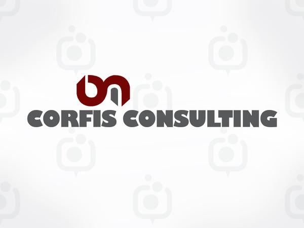 Corfis logo