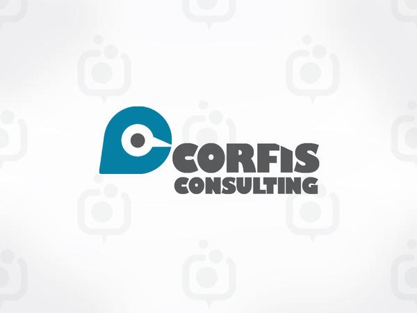 Corfis logos