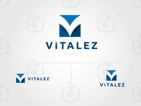 Vitalez logo02