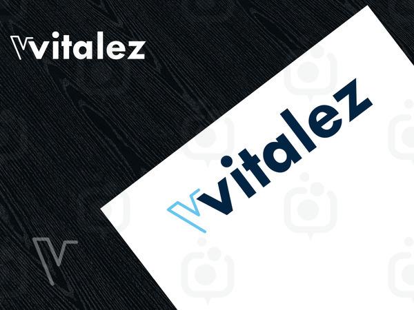 Vitalez logo