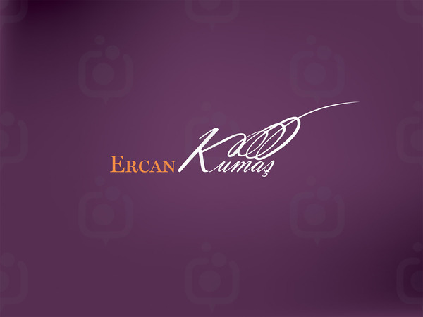 Ercan kuma  logo 2