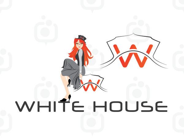 Whitehouse maskot2