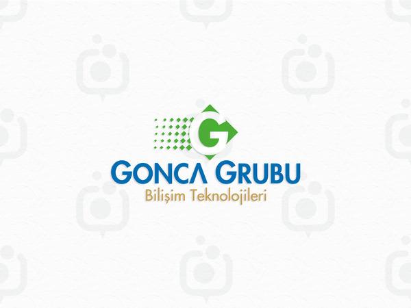 Gonca logo