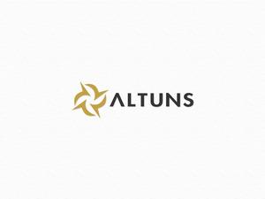 Altuns logo 6