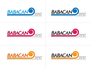 Babacanfont color